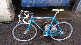 cadex racing bike