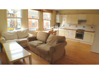 ** 2 double bedroom Victorian conversion in Wandsowrth for £1500 pcm **