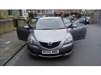 Immaculate Mazda 3 Engine - 3 months warranty - Parking Sensors - Multi-Steering Wheel