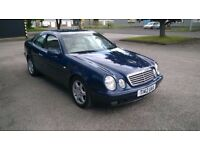 For sale mercedes 2.3 12 months mot radio cd full service history car looking like brand new