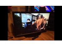 42' bush LCD TV for sale