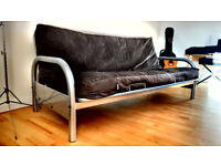 Futon (double sofabed)