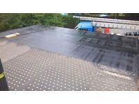 Collins roofing services Ltd