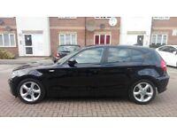 2011 BMW 1 Series 2.0 116d Sport 5dr ~ 12 Months MOT ~ £30 Road Tax ~ One Owner