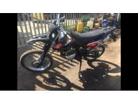 Yamaha Wr 125 r, used for sale  Rotherham, South Yorkshire