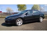 Mazda 6 Ts; +1 Year MOT, Great family car, REDUCED PRICE.