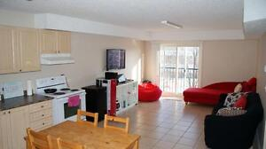 Attn Students: 61 Columbia All Inclusive Apartments with TV! Kitchener / Waterloo Kitchener Area image 3