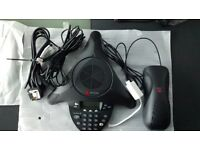 Analogue Conference Phone( Used but in excellent condition)