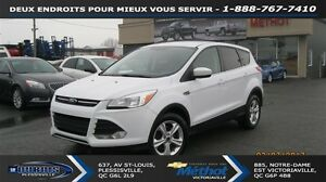 2014 Ford Escape SE+AWD+2.0 LITRES+CERTIFIE