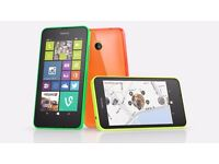 **** NOKIA LUMIA 635 UNLOCKED TO ALL NETWORKS ****