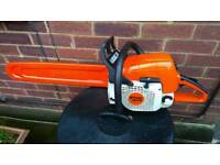 Stihl MS310 Petrol Chainsaw