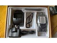 Wanhua WD-29 Long Range Professional 16 Channel Two Way Radios x 2