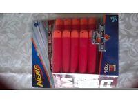 NERF N-Strike Elite Mega Dart Refill Pack - Pack of 10