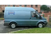 ***** MAN AND VAN ***** Removals/ House Clearances