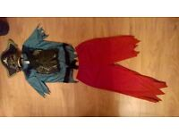 Halloween Pirate fancy dress outfit for sale