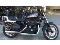 Harley Davidson 883 XL R 2013