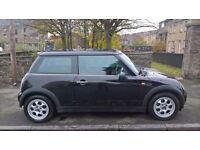 Mini One 1.6 2003 (03)Long MOT**An ICONIC Mini for ONLY £1695!!!!!!
