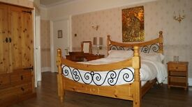 Moseley hotel also offering long term stay accommodation/room/studio/ensuite