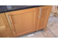Selection of Kitchen unit doors and drawers