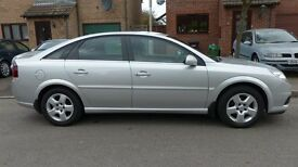 Vauxhall Vectra 1.8 i VVT Exclusiv in Chertsey KT168 , LOW MILLAGE like NEW