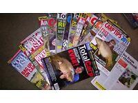 fishing magazine's