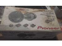 TS-A172C Pioneer Car Speakers