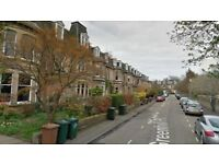 2-bed first floor flat, 17 Greenhill Place, EH10 (Bruntsfield)