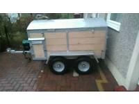 6ftx4ft trailer