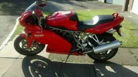 Ducati 900ssie