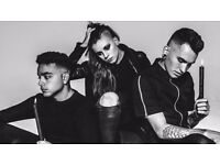PVRIS - LEVEL 1 STANDING/SEATING - O2 SHEPHERDS BUSH EMPIRE - THURS 04/05 - £30!