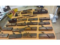 Old Woodworking Tools (29) Open To Offers