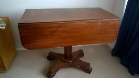 Pembroke Drop Leaf Occaissional Table