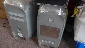 Apple G4 computers ( no hard drives )