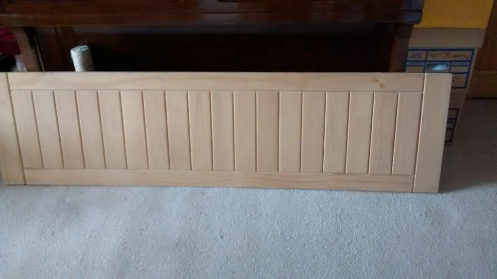 Tongue Amp Groove Solid Wood Bath Panel In Ipswich