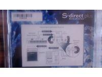 S Direct DI Box