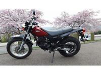 Yamaha TW 125 2004 for sale