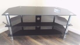 TV stand,glass 42inch