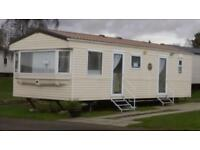 Caravan to let at 5 Star Rockley Park, Poole