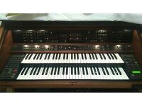 Orla RX820 organ