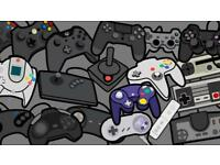 WANTED!!! VIDEO GAMES & CONSOLES! OLD & NEW!