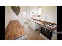 2 bedroom house in Woolmer Road, Nottingham, NG2 (2 bed)