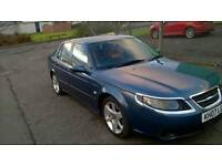 saab 1.9tid saloon facelift, sell or swap bmw e39