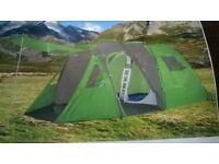 Large 4 man tent