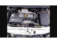 Vauxhall zafira vectra astra DTI engine