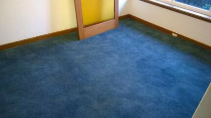 Carpet and underlay for free 2.3 by 3.7 meter piece. Forrestdale Armadale Area Preview