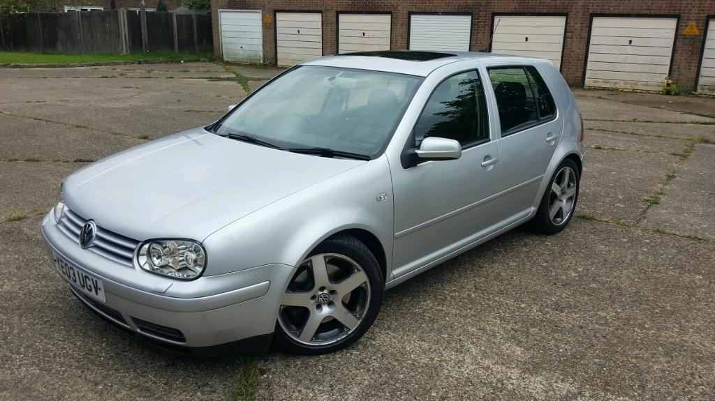 low mileage mk4 golf v6 4motion in aldershot hampshire gumtree. Black Bedroom Furniture Sets. Home Design Ideas