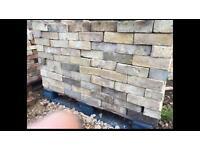 Reclaim yellow common Cambridge bricks