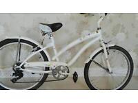 """24"""" wheel girls bike"""