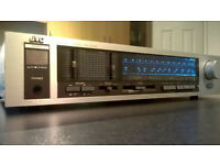 JVC R-K100L Receiver Tuner Amplifier