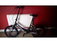 Buy Tiger Folding Bike